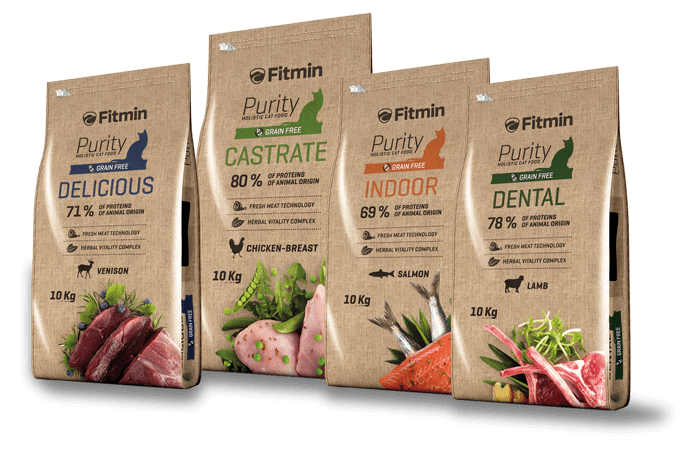 Fitmin Purity